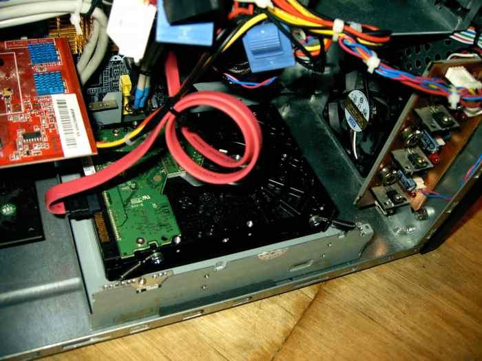 Как сделать свой компьютер тихим 474